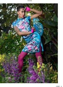 May 2015: Fashion #2 (May 2015)