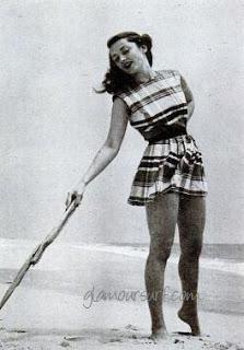 carolyn 1946